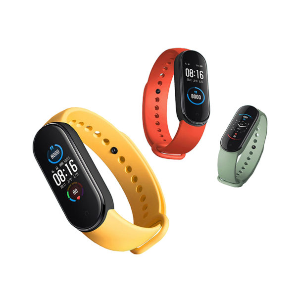 Xiaomi Mi Band 5 Smartwatch Reloj Inteligente