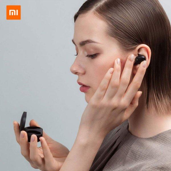 Xiaomi Redmi Airdots Pro 2 Audífonos Bluetooth