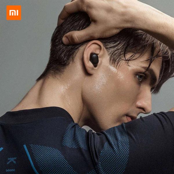 Xiaomi Redmi Airdots Pro 2 Auriculares